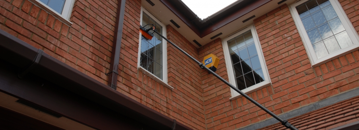 Window Cleaning Milton Keynes Gutter Driveway Cleaning Gsb Exterior Cleaning Services